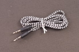 Cable entelado audio estereo (1)